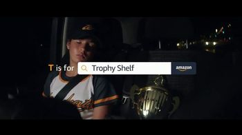 Amazon TV Spot, 'Trophy Shelf' - Thumbnail 10