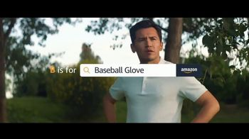 Amazon TV Spot, 'Trophy Shelf' - Thumbnail 4