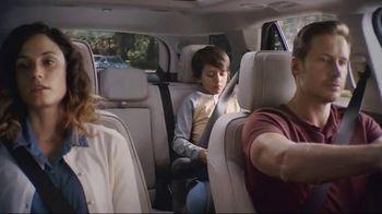 Mini Babybel TV Spot, 'Car Snacks' - Thumbnail 1