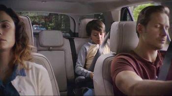 Mini Babybel TV Spot, 'Car Snacks' - Thumbnail 2