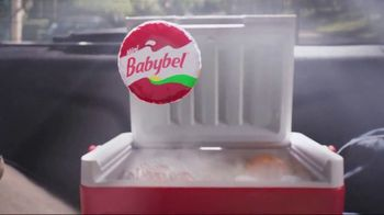 Mini Babybel TV Spot, \'Car Snacks\'