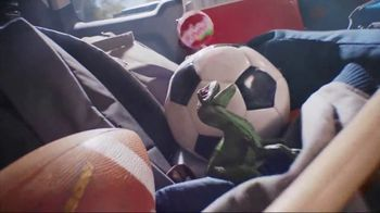 Mini Babybel TV Spot, 'Car Snacks' - Thumbnail 5