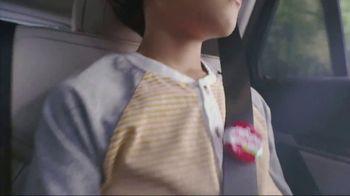 Mini Babybel TV Spot, 'Car Snacks' - Thumbnail 6