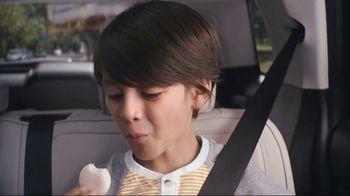 Mini Babybel TV Spot, 'Car Snacks' - Thumbnail 8