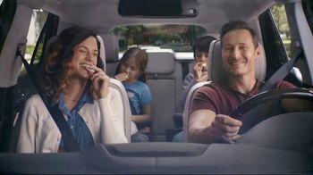 Mini Babybel TV Spot, 'Car Snacks' - Thumbnail 9