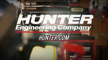 Hunter Engineering Company TV Spot, 'Quick Check Inspection System' - Thumbnail 9