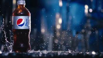 Diet Pepsi TV Spot, 'Light, Crisp, Refreshing: Bottle' - Thumbnail 10