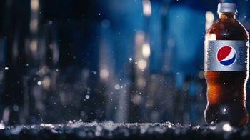 Diet Pepsi TV Spot, 'Light, Crisp, Refreshing: Bottle' - Thumbnail 3