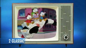 DuckTales: Destination Adventure! Home Entertainment TV Spot - Thumbnail 10