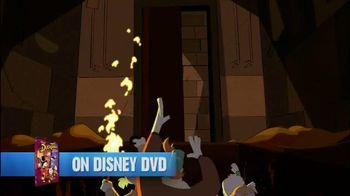 DuckTales: Destination Adventure! Home Entertainment TV Spot - Thumbnail 2