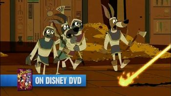 DuckTales: Destination Adventure! Home Entertainment TV Spot - Thumbnail 4