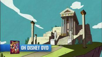 DuckTales: Destination Adventure! Home Entertainment TV Spot - Thumbnail 5