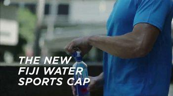 FIJI Water Sports Cap TV Spot, 'Rise' - Thumbnail 9