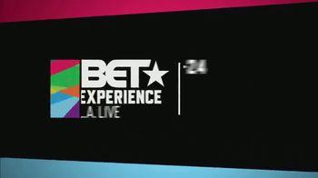 2018 BET Experience TV Spot, 'Bigger & Deffer' - Thumbnail 4