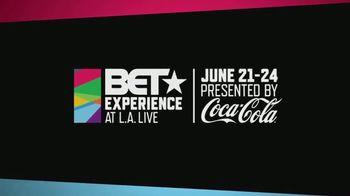 2018 BET Experience TV Spot, 'Bigger & Deffer' - Thumbnail 9