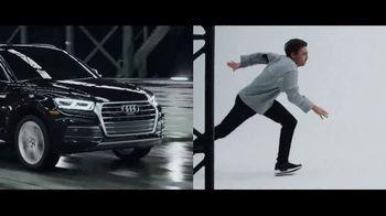 Audi Q5 TV Spot, 'Agile'