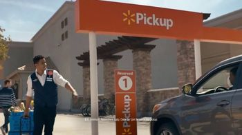 Walmart Grocery Pickup TV Spot, 'Good Man' Song by Ne-Yo - Thumbnail 5