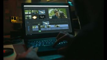 Intel 8th Gen Core TV Spot, 'Movie Ending' Featuring Jim Parsons - Thumbnail 7