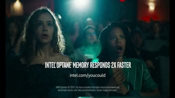 Intel 8th Gen Core TV Spot, 'Movie Ending' Featuring Jim Parsons - Thumbnail 9