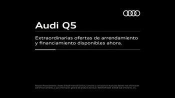 Audi Q5 TV Spot, 'Confianza en medio del caos' [Spanish] [T1] - Thumbnail 10