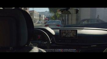 Audi Q5 TV Spot, 'Confianza en medio del caos' [Spanish] [T1] - Thumbnail 5