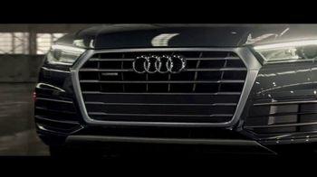Audi Q5 TV Spot, 'Confianza en medio del caos' [Spanish] [T1] - Thumbnail 8
