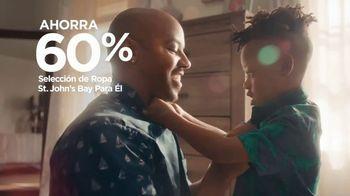JCPenney TV Spot, 'Día del Padre: el mejor' [Spanish] - Thumbnail 4