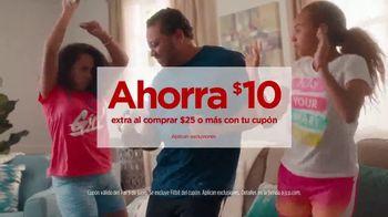 JCPenney TV Spot, 'Día del Padre: el mejor' [Spanish] - Thumbnail 9