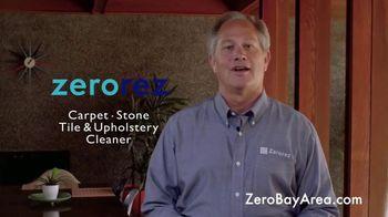 Zerorez TV Spot, 'Just Water' - Thumbnail 1