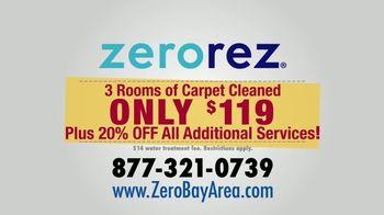 Zerorez TV Spot, 'Just Water' - Thumbnail 9