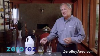 Zerorez TV Spot, 'Just Water' - Thumbnail 5