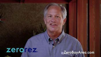 Zerorez TV Spot, 'Just Water' - Thumbnail 7
