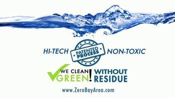 Zerorez TV Spot, 'Just Water' - Thumbnail 8