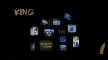 NBA 2K19 TV Spot, '20th Anniversary Edition: G.O.A.T.' - Thumbnail 5