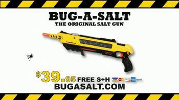 Bug-A-Salt TV Spot, 'Protect Your BBQ: Bug-Beam' - Thumbnail 10