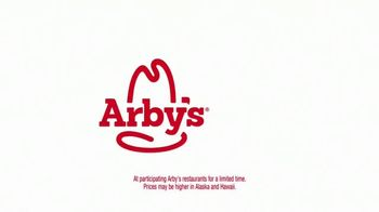 Arby's Bacon Beef 'N Cheddar TV Spot, 'Extra' - Thumbnail 8
