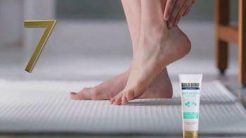 Gold Bond Ultimate Pedi Smooth TV Spot, 'Keep Feet Sandal Ready' - Thumbnail 4