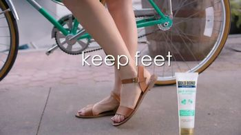 Gold Bond Ultimate Pedi Smooth TV Spot, 'Keep Feet Sandal Ready'