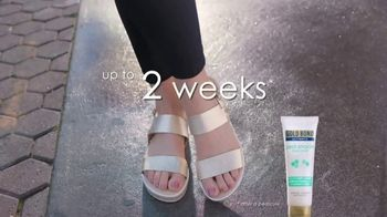Gold Bond Ultimate Pedi Smooth TV Spot, 'Keep Feet Sandal Ready' - Thumbnail 6