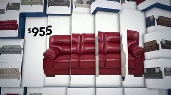 Rooms to Go Storewide Sofa Sale TV Spot, 'Every Sofa in the Showroom' - Thumbnail 5