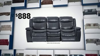 Rooms to Go Storewide Sofa Sale TV Spot, 'Every Sofa in the Showroom' - Thumbnail 9