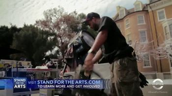 Stand for the Arts TV Spot, 'Streetlights' - Thumbnail 2