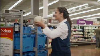 Walmart TV Spot, 'Ordena en línea y recoge gratis' [Spanish]