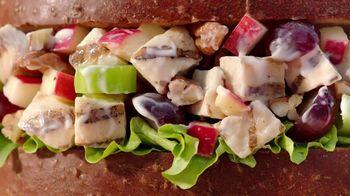 Arby's Market Fresh Sandwiches TV Spot, 'Same' - Thumbnail 1