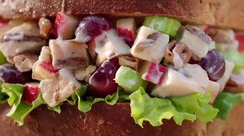 Arby's Market Fresh Sandwiches TV Spot, 'Same' - Thumbnail 4