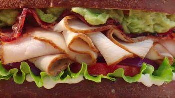 Arby's Market Fresh Sandwiches TV Spot, 'Same' - Thumbnail 6