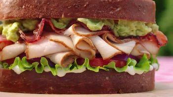 Arby's Market Fresh Sandwiches TV Spot, 'Same' - Thumbnail 7