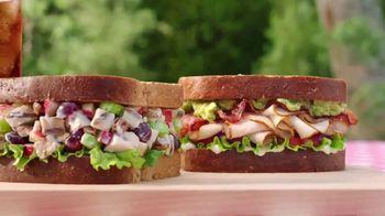 Arby's Market Fresh Sandwiches TV Spot, 'Same' - Thumbnail 8