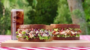 Arby's Market Fresh Sandwiches TV Spot, 'Same' - Thumbnail 9