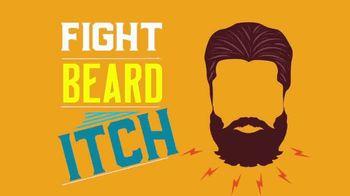 Just For Men The Best Beard Care Ever TV Spot, 'Beard Care + Skin Care'